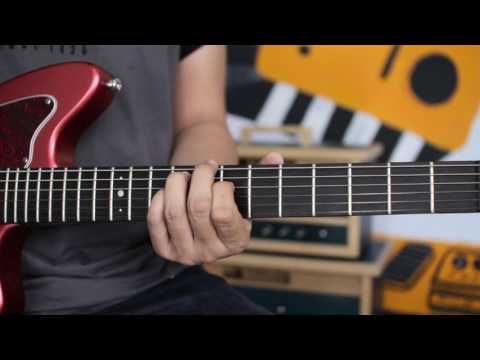 BARASUARA Sendu Melagu Guitar Tutorial Mp3