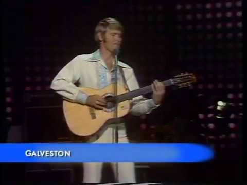 Glen Campbell - Glen Campbell Live in London (1972) - Galveston Mp3