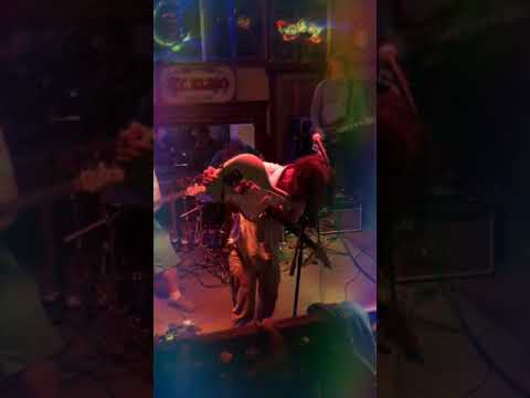 The Psychedelephants @Side Pony music fest 2017 in Bisbee AZ. 11/11/17