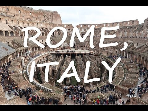 Rome, Italy | Things to Do | Top Places | Travel Guide