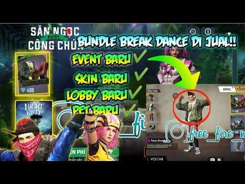 BOCORAN UPDATE TERBARU BULAN JUNI!! NEW BUNDLE, PET, SKIN, LOBBY, EVENT TERBARU!! FF INDONESIA