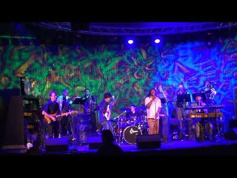 The REAL Band- Tulsa Oklahoma -