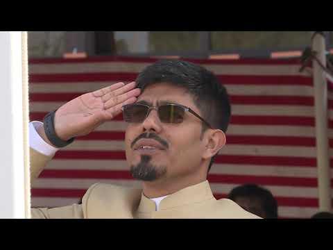 IISJ Republic Day  2020 M
