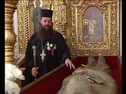 Муром Преображенский монастырь Илья Муромец