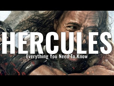 modern day hercules twelve labors