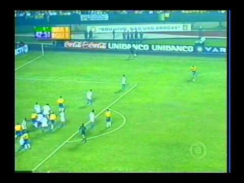 2000 (April 26) Brazil 3-Ecuador 2 (World Cup Qualifier).avi