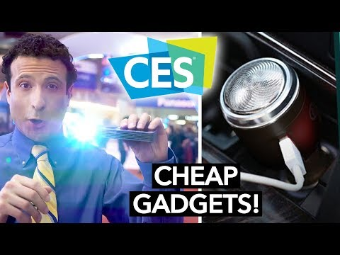 Best CES 2018 Tech Deals - DON'T miss these!