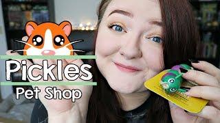 Hamster & Guinea Pig Supply Haul! (Pickles Pet Shop)