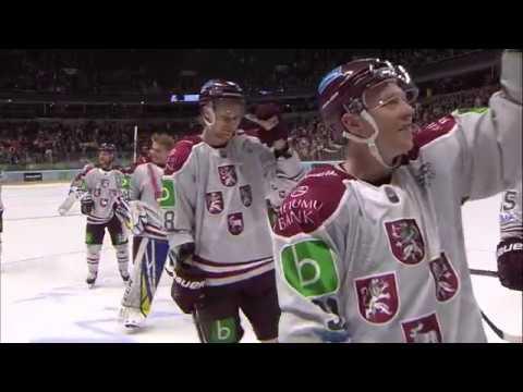 Latvija pret Krieviju - 2:1 (PL)