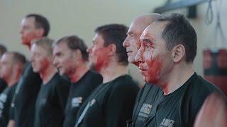 """Семинар по самообороне """"Тактический нож"""" (Крав Мага)"""