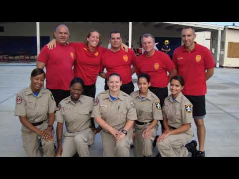 Corrections : Southwest Florida Public Service Academy