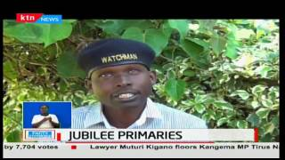 From guarding the gates in Kericho to Kericho County assembly