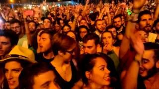 Copacabana - Izal - Granada Sound 2015