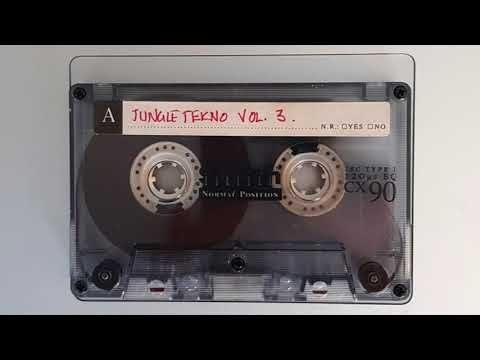 Jungle Tekno Volume 3