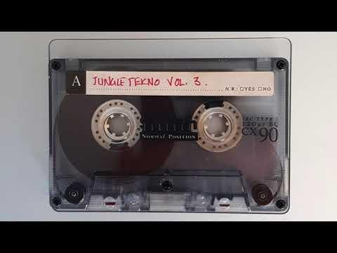 Jungle Tekno Volume 3