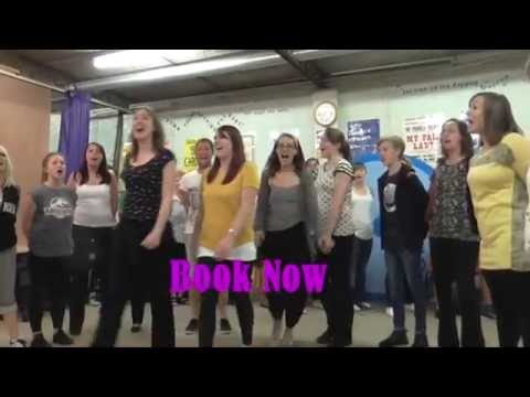9 to 5 Clacton Musical Theatre Society