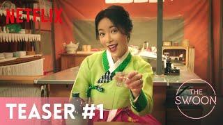 Mystic Pop-up Bar |  Teaser #1 | Netflix  Eng Sub