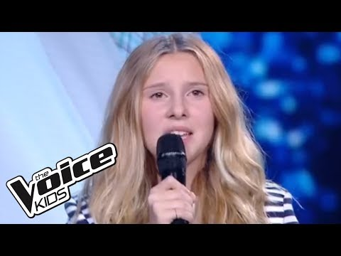 The Voice Kids 2014 | Charlie  - Mistral gagnant  (Renaud) | Finale