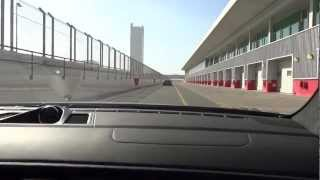 Porsche 2013 Panamera GTS Test Drive