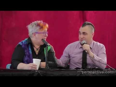 Part 2: Polytalks with Wry, Janet Hardy (Ethical Slut co-author), & Morgan
