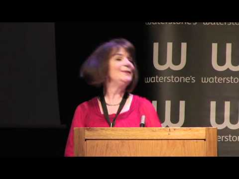 Julia Donaldson, Waterstone's Children's Laureate 2011-13