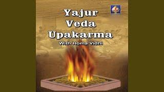 Veda Vyasa Avahanam