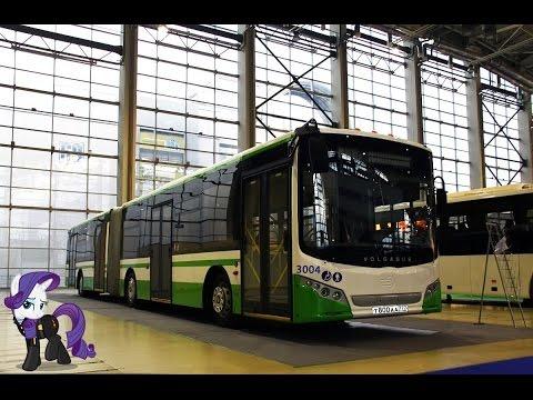 Поездка на автобусе Volgabus-6271 (МТА) № 3004 Маршрут № 342 Химки
