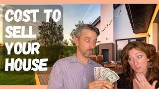 How much does it cost to sell your house in Austin Texas?