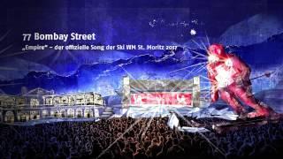 «Empire» ist der offizielle Song der Ski WM St. Moritz 2017