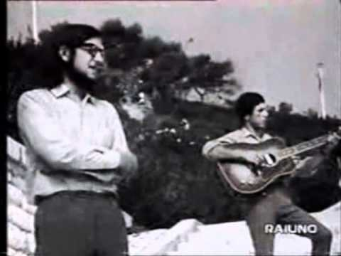 Nomadi - Noi non ci saremo (1966)