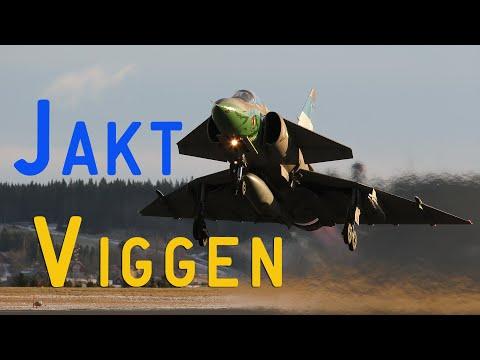 JA 37 JaktViggen