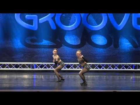 Dancextensions Diamonds Merri and Bryce