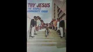 "Staple Community Choir - ""I"