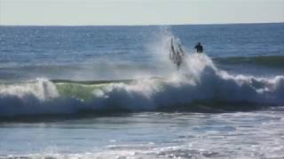 October Sessions - Jersey Swells