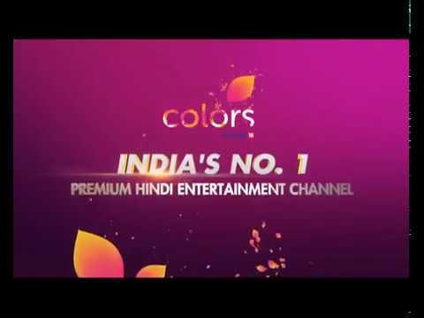 Colors brand promo