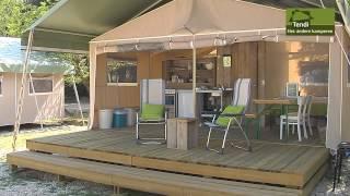 Camping Monti del Sole - Tendi Safarizelt