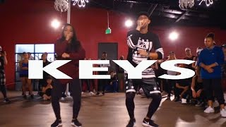 keys dj khaled ft jay z dance   mattsteffanina choreography jusmoveapp