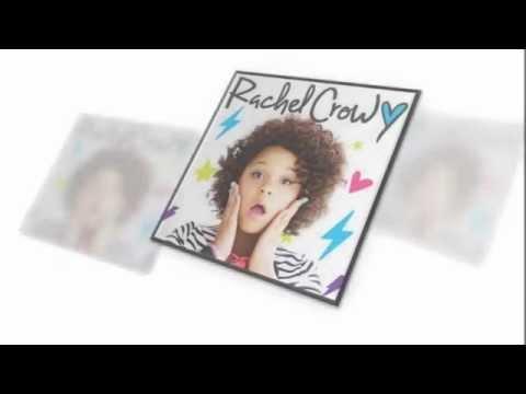 Rachel Crow - Mean Girls (Karaoke/Instrumental with Backing Vocals)