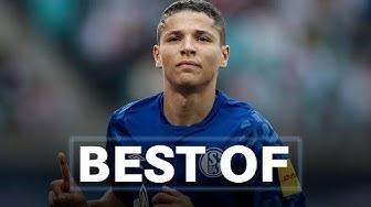Amine Harit | Best of Goals & Assists | Hinrunde 2019/20 | FC Schalke 04