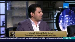 البيت بيتك - إسلام الغزولى... البرلمان امام حرب تشريعات
