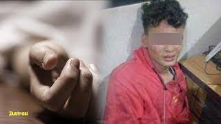 Gambar cover Seorang Anak di Jakarta Barat Bacok Ayahnya hingga Tewas, Alasannya Hanya karena Malu Ditegur