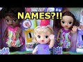 BABY ALIVE Toys R Us, New Baby Alive Dolls, Shoutouts, Bad Puppy & Name Suggestions!