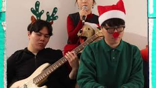[Stella Jang] All I Want For Christmas Is You (Stell'Advent Calendar)