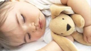 Baby sleeping / Celine Dion - Brahms