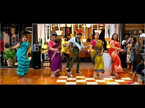 Gunna Gunna Mamidi | Raja The Great video songs| Raviteja, Mahesh babu, Pawan Kalyan, JrNTR, Sunny