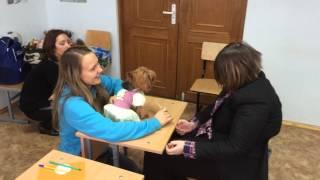 Маленькие собаки – тоже собаки(Вряд ли для кого-то секрет, что в нашей организации нет дискриминации по породам. И радостно видеть, что..., 2015-02-09T07:58:01.000Z)