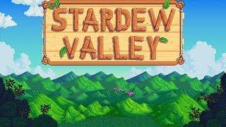 Stardew Valley - на русском языке #02