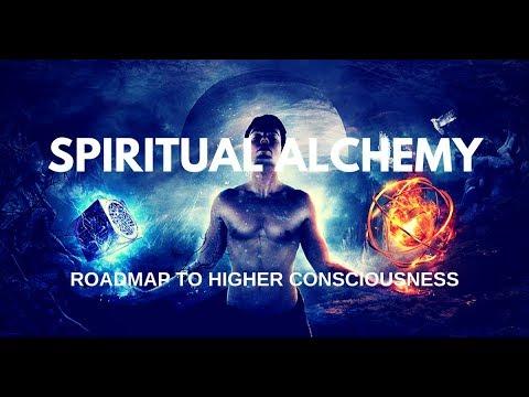 Spiritual Alchemy (Part One)
