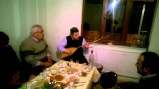 Karaş köyü oturak alemi 2