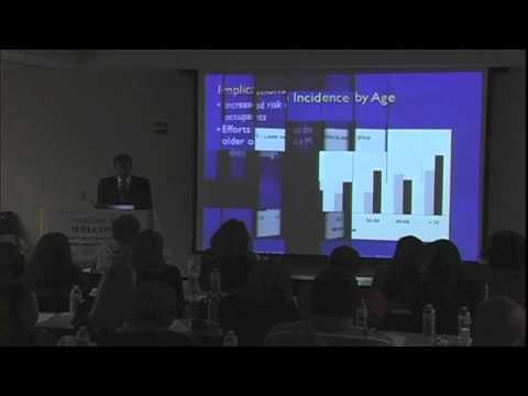 Dr Stephan Moran Automotive Safety Talk
